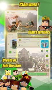 Blockman Multiplayer for Minecraft APK baixar