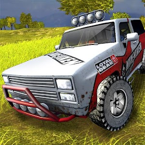 4x4 Dirt Racing - Offroad Dunes Rally Car Race 3D For PC / Windows 7/8/10 / Mac – Free Download