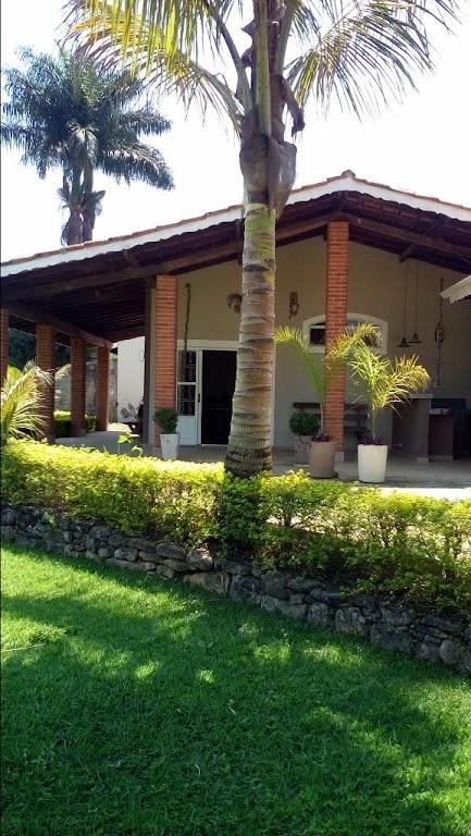 Chácara residencial à venda, Vivendas do Engenho D Água, Itatiba.