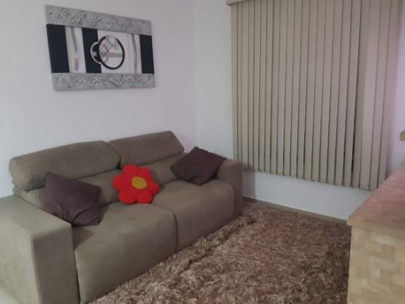 Apartamento com 2 dormitórios à venda, 43 m² por R$ 265.000,00 - Parque Yolanda (Nova Veneza) - Sumaré/SP