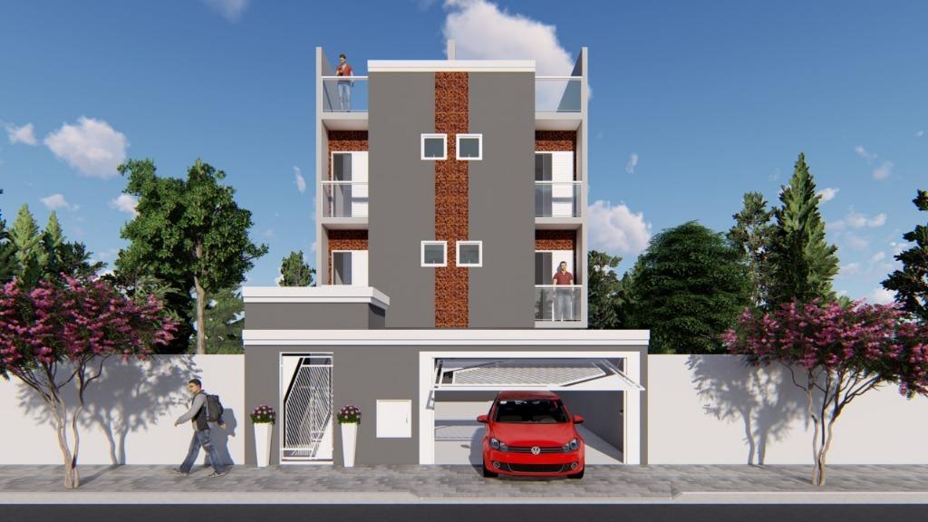 Apartamento Vila Metalúrgica Santo André