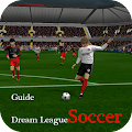 Download Android App Guide Dream League Soccer for Samsung
