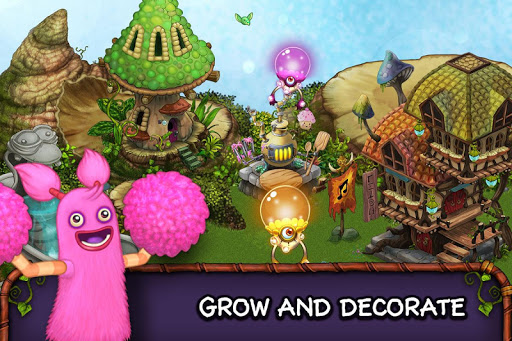 My Singing Monsters screenshot 15