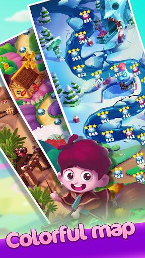 Jellipop Match screenshot 16