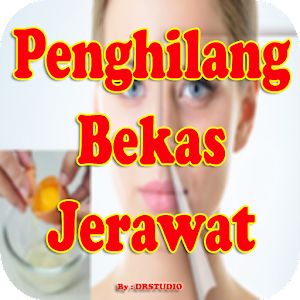 Download Cara Ampuh Menghilangkan Bekas Jerawat For PC Windows and Mac
