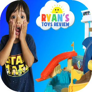 Download Ryan Toys Clips For PC Windows and Mac