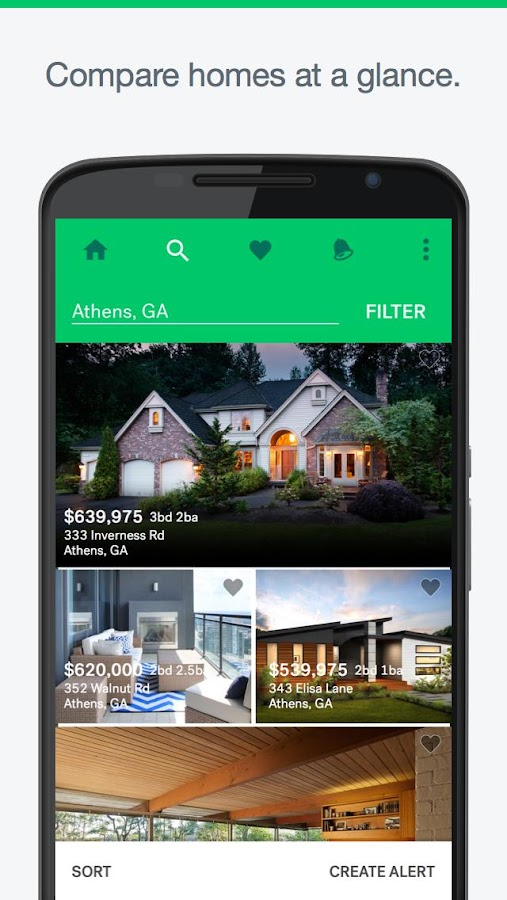 Trulia Real Estate & Rentals Screenshot 4