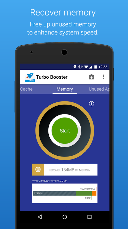 Turbo Booster (Speed up) Screenshot 5