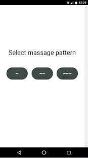 Nice Phone Massage  free - screenshot