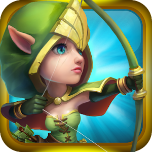 Castle Clash: Эра Питомцев for Android