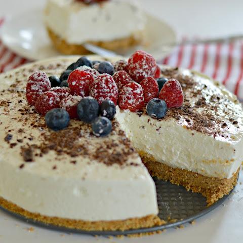 Extra Creamy Yogurt Pie