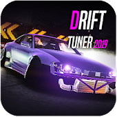 Drift Tuner 2019 Icon