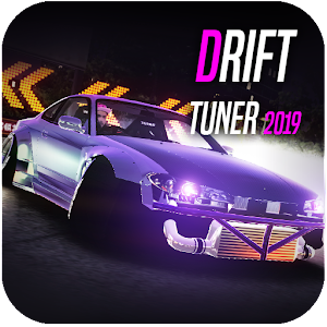 Drift Tuner 2019 app for android