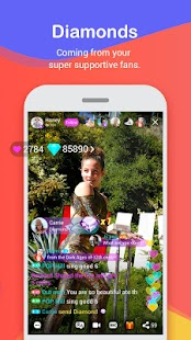Download Live.me - live stream video chat APK for Android Kitkat