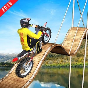 Bike Racer 2018 For PC (Windows & MAC)