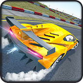 Game Car Drift City Traffic Racer APK for Kindle