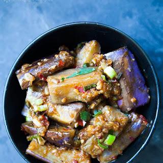 Sichuan Recipes