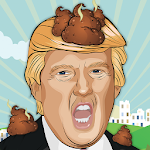 Take a Dump on Trump APK Image