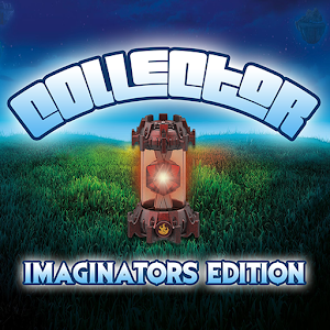 Collector - Imaginators Edn.