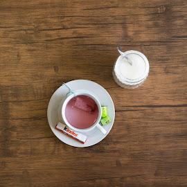 Tea of Life by Carl0s Dennis - Uncategorized All Uncategorized