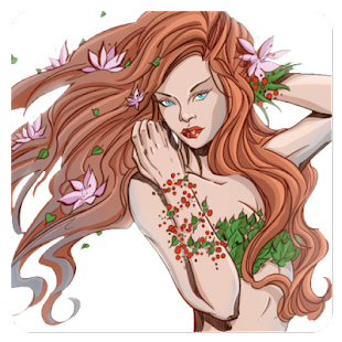 Draw Dryad - screenshot
