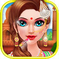 Game Indian Makeup and Dressup APK for Windows Phone