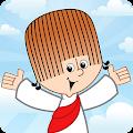 Cristãozinho-Jesus às crianças APK for Bluestacks