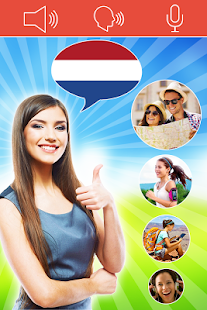 App Learn Dutch. Speak Dutch apk for kindle fire
