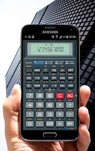 Classic Calculator for pc