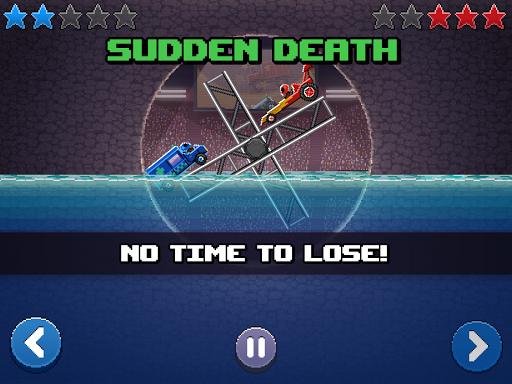 Drive Ahead! - screenshot