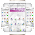 White Theme for Lollipop - Android 5.0