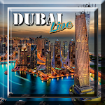 Dubai Live Wallpapers Icon