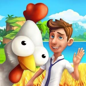 Funky Bay - Farm & Adventure game Online PC (Windows / MAC)