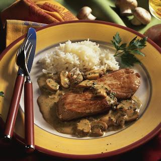 Pork Jagerschnitzel Recipes
