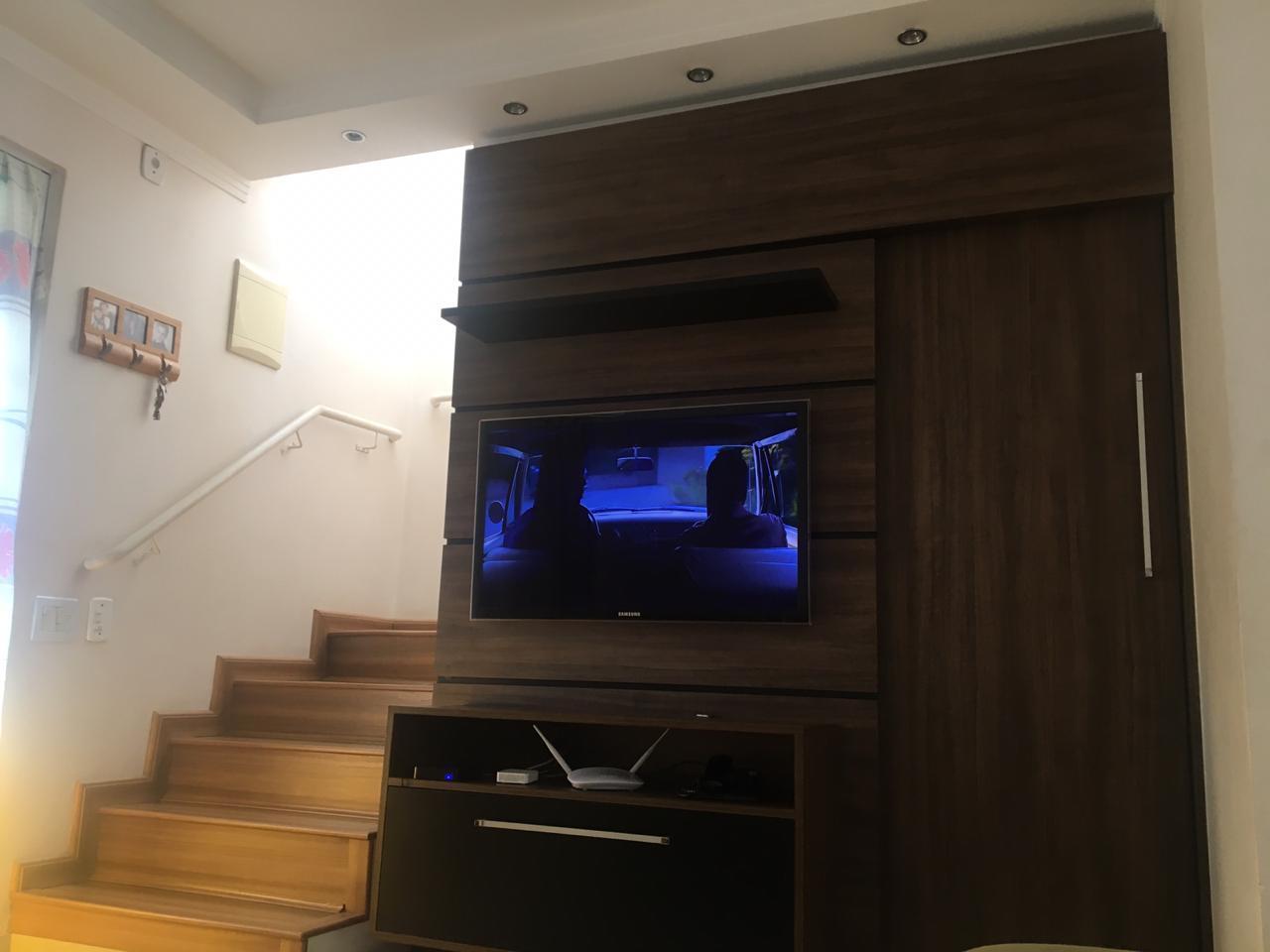 Casa com 2 dormitórios à venda, 65 m² por R$ 291.500,00 - Jardim Interlagos - Hortolândia/SP