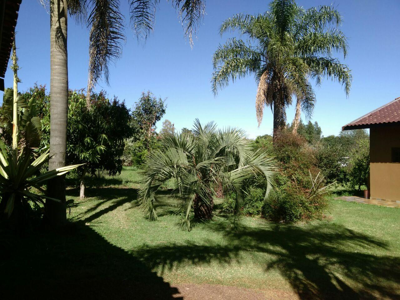 Chácara residencial à venda, Lago Azul, Cascavel. - Lago Azul+venda+Paraná+Cascavel
