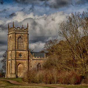Croome Church HDR 1.JPG