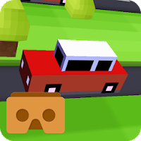 VR Crossy for Cardboard For PC