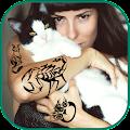 App Tattoo Designs Photo Editor APK for Kindle