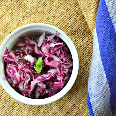 Mom's Secret Cole Slaw