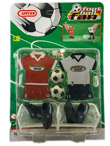 Finger sport: Футбол набор 5942