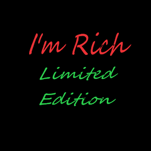 I am rich New App on Andriod - Use on PC