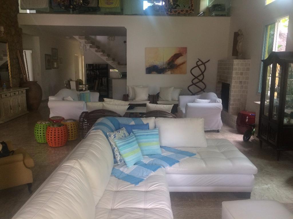 Casa 6 Dorm, Riviera de São Lourenço, Bertioga (CA0331) - Foto 11