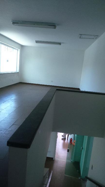 Galpão à venda/aluguel, Vila Independência, São Paulo