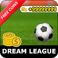 dream League Soccer cheatprank