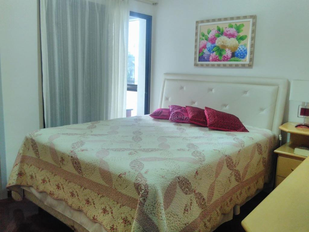 Apartamento à Venda - Vila Mussolini