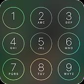 Lock Screen Iphone APK for Nokia