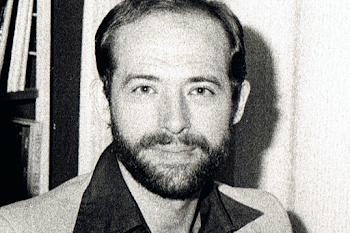 At home - 1979