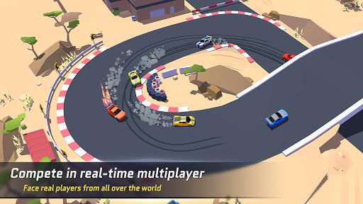 SkidStorm—Multiplayer screenshot 3