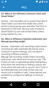 Call Recorder Pro- screenshot thumbnail